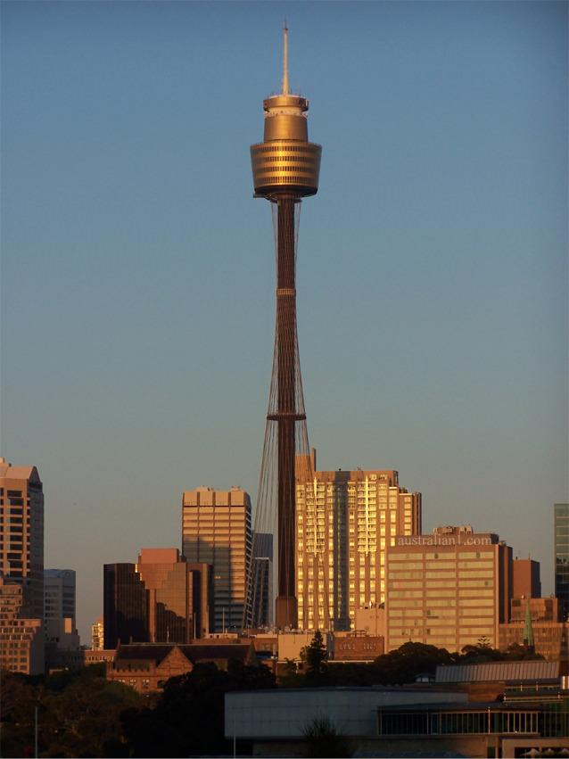 sydney sky tower bar fort - photo#16