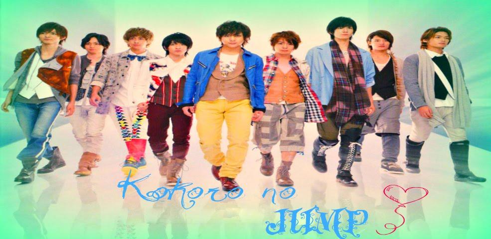 Kokoro no JUMP
