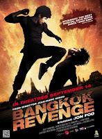 Bangkok Revenge 2012