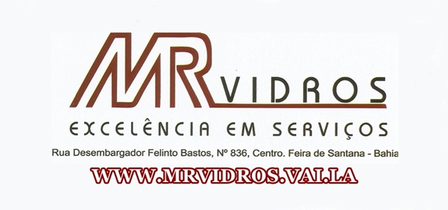 MR Vidros
