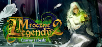 Mroczne Legendy 2 giveaway