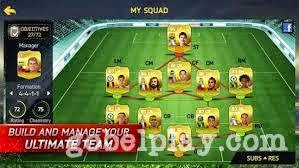 Download FIFA 15 Ultimate Team Apk Android