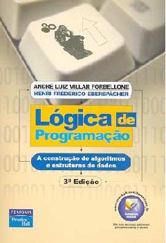Ebook Lógica De Programação   André Luiz Villar