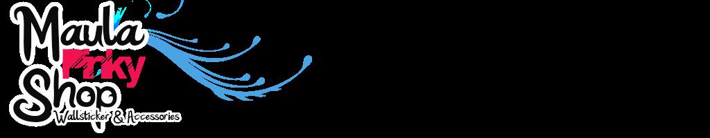 MaulaPinkyShop