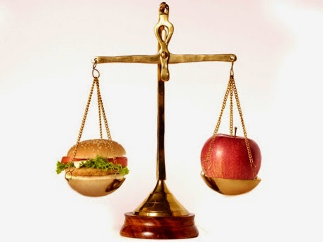 como bajar de peso saludablemente y rapido
