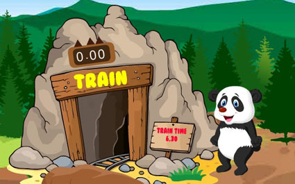 http://1001juegos-swf.blogspot.com.es/2014/11/panda-adventure.html