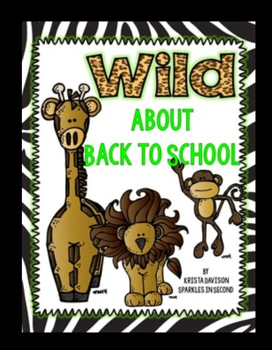 http://www.teacherspayteachers.com/Product/Wild-About-Back-To-School-1372923