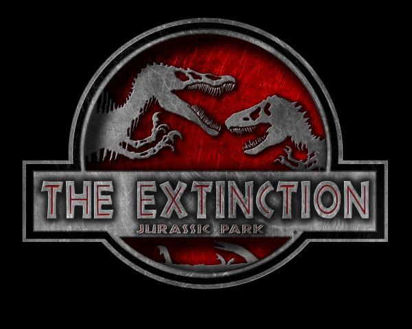 Jurassic Park 4 - Exti...