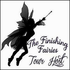 The Finishing Fairies Tour Host