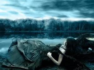 Só a noite é a absolvição dos anjos gauches... Vamos sem medo das profecias, pois quem não pecar,
