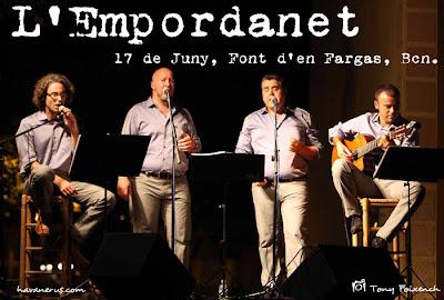 ©Havanerus L'Empordanet a la Font de Can Fargas