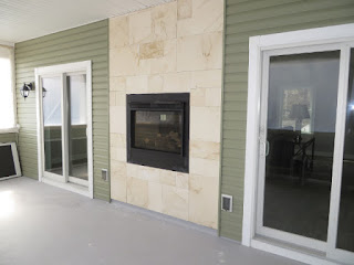 outdoor living space modular home nj