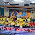 30 Tim Peserta Mengikuti Kontes Robot 2014 bertemakan Robot Agrikultur