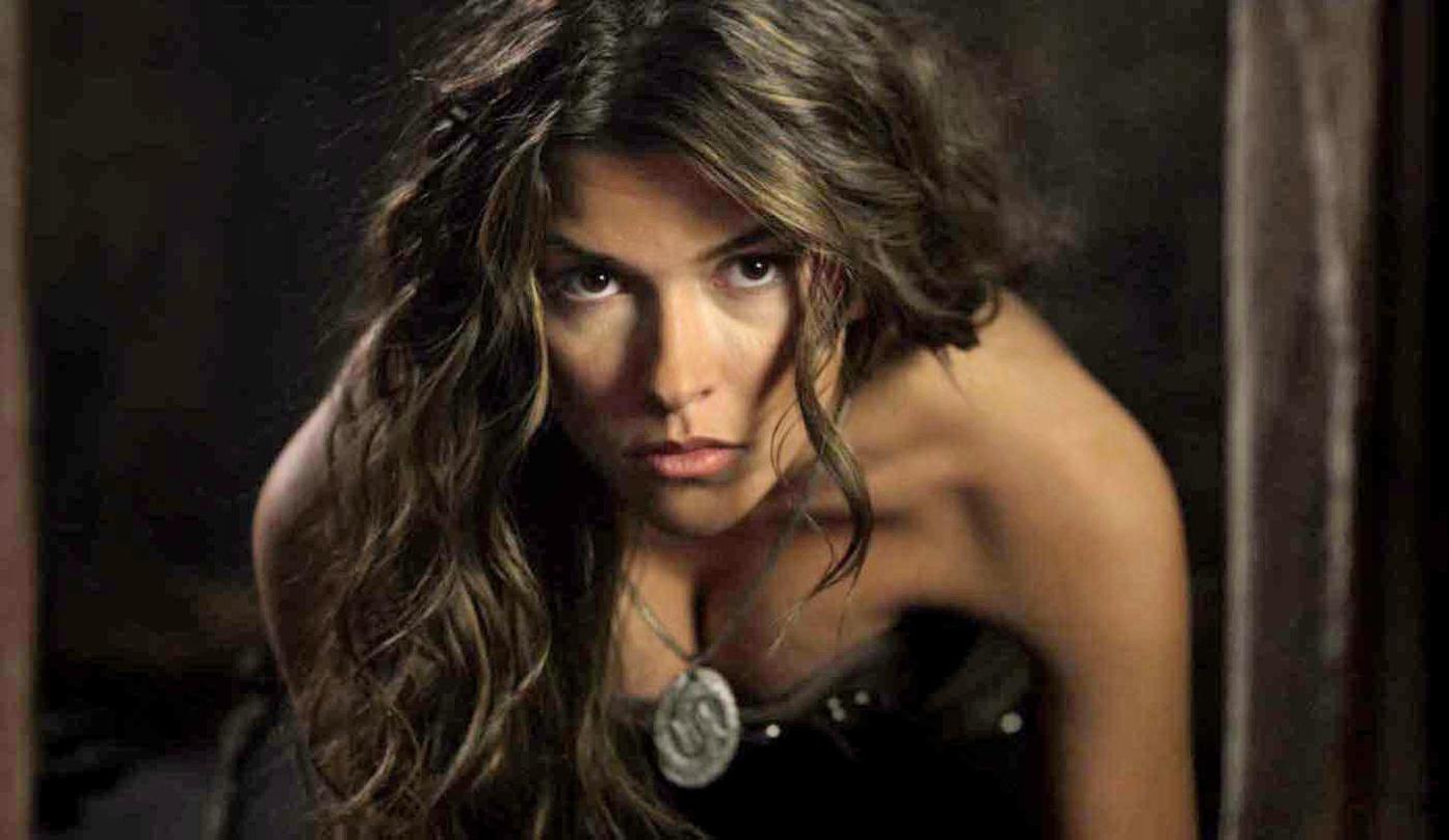 Sofia Pernas Summary Film Actresses