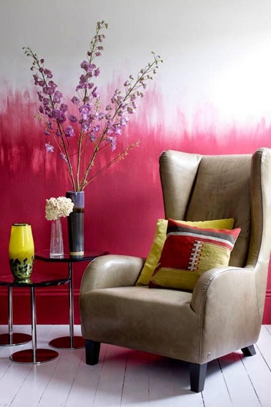 Combinar colores pintar paredes - Trucos pintar paredes ...