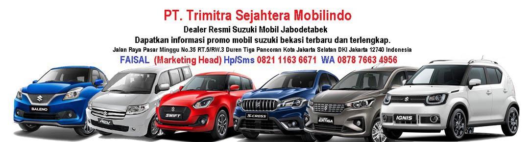 Mobil Suzuki Jakarta