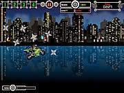 Y8 Ninja đua xe, chơi game ninja hay tại vuigame.org