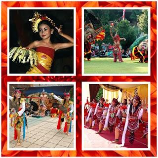 Jenis Budaya Indonesia Yang Ditampilkan Dalam Misi Kebudayaan Internasional.