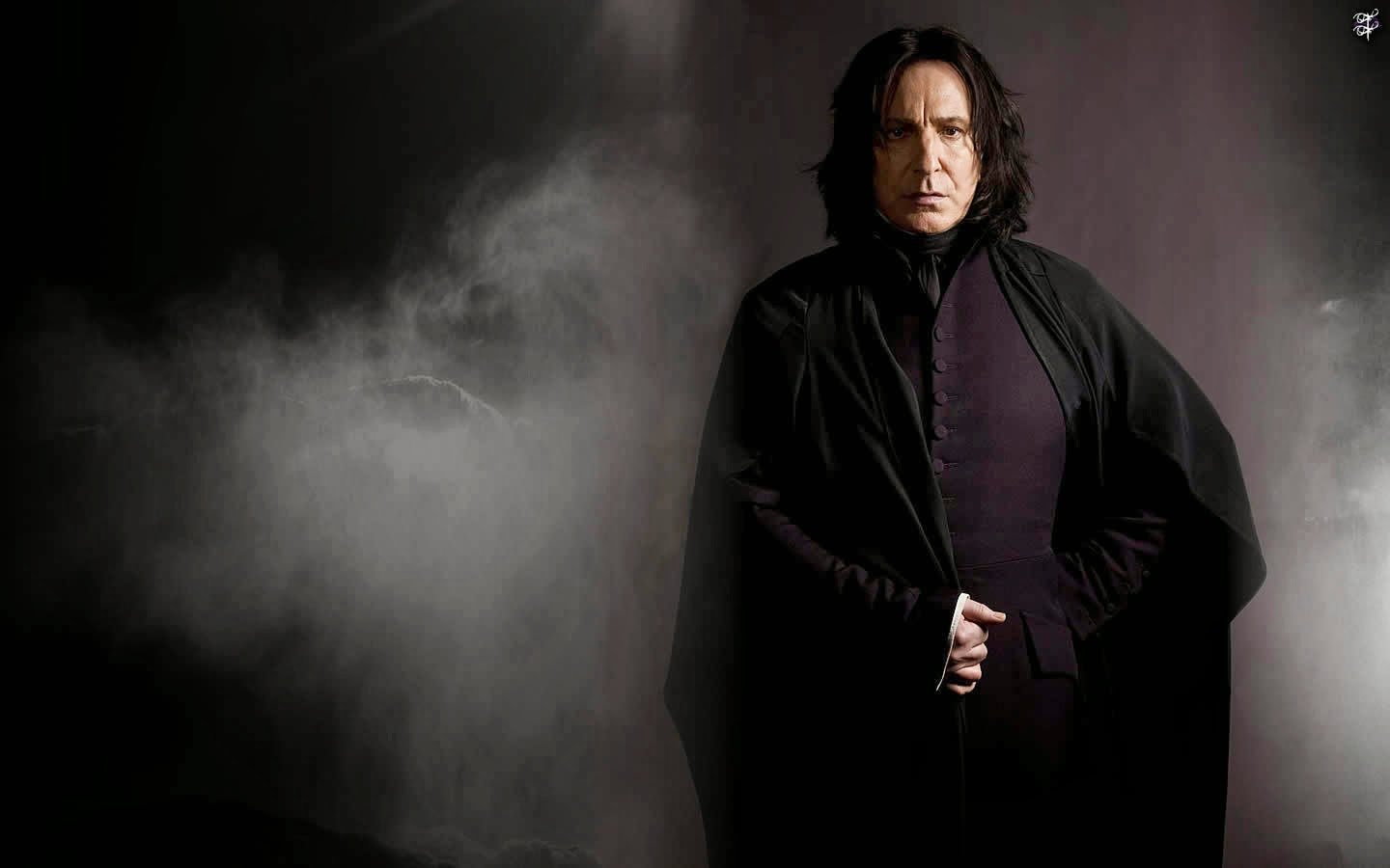 Free Desktop Wallpaper Severus Snape Wallpaper Page 3