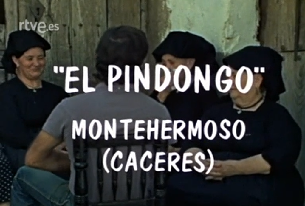 Montehermoso (Cáceres). El Pindongo