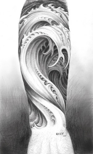 hamitsuban79: water tattoos - free tattoo designs  hamitsuban79