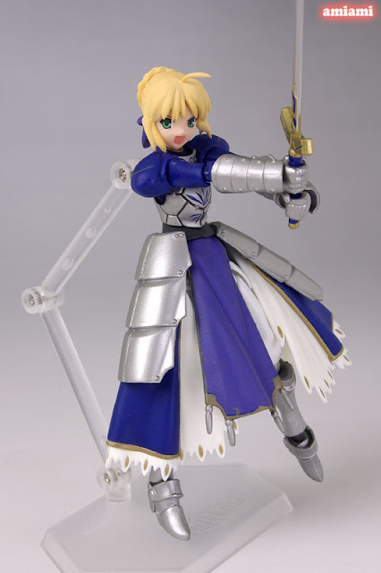 Saber Armor Ver.