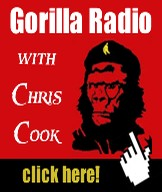 Gorilla Radio Podcasts