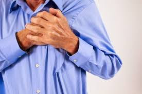 Kebiasaan Sehari- Hari Penyebab Penyakit Jantung