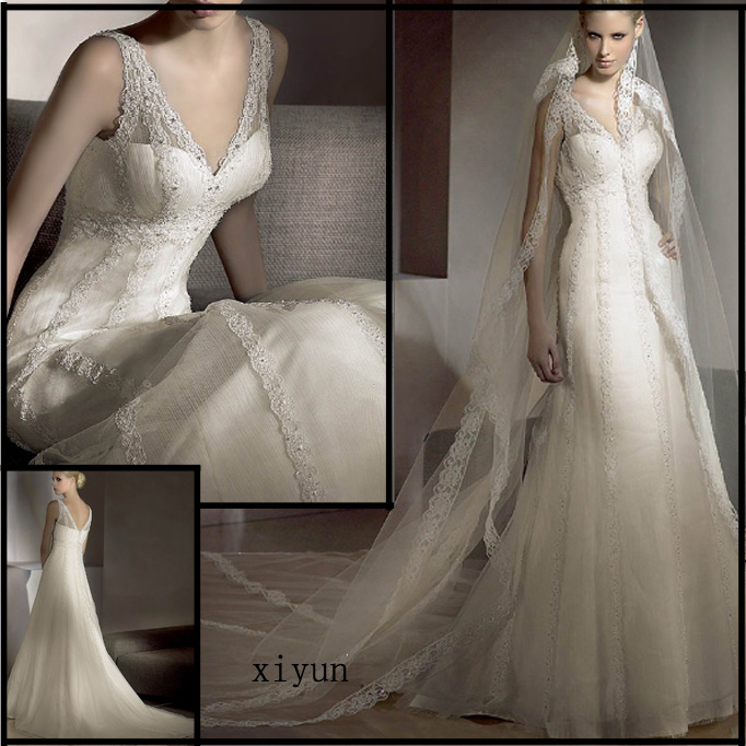 Photos Of Lace Wedding Gowns : Best wedding ideas lace dresses collection