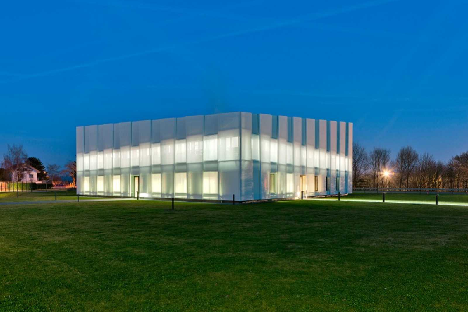 Sedus stoll ag by ludloff ludloff architekten for 03 architekten