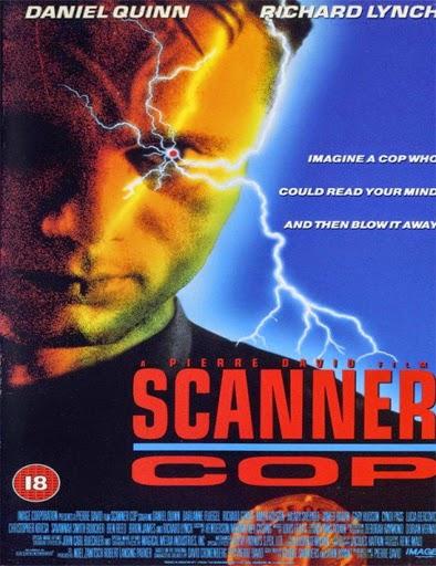 Ver Scanner Cop (1994) Online