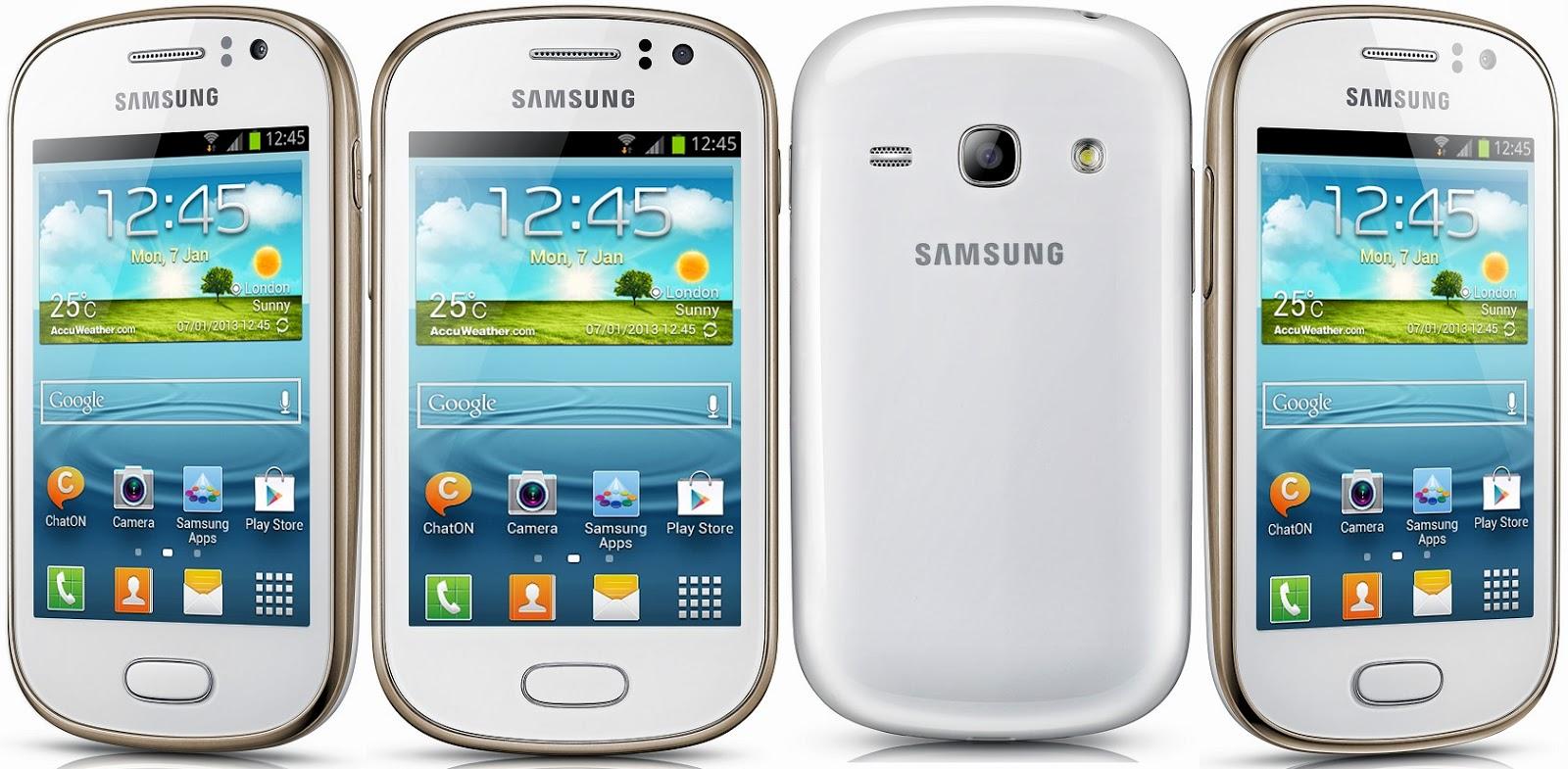 SysPhones Gallery Samsung Galaxy Fame