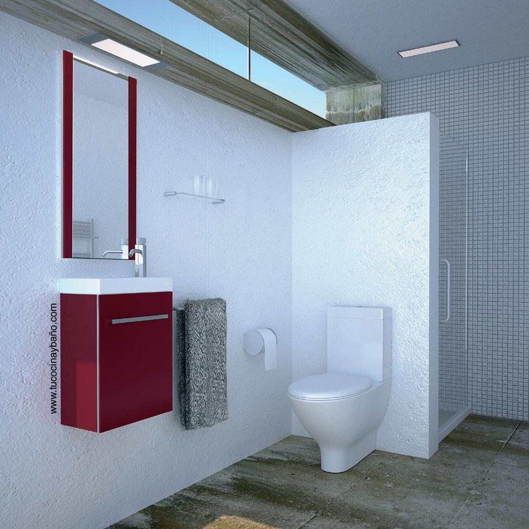 Muebles Para Baño S A De C V Gersa:MUEBLES DE BAÑO