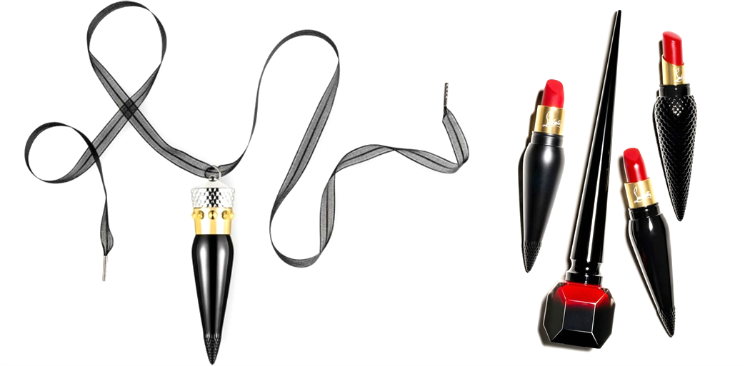 louboutin lipsticks pudrijera blog
