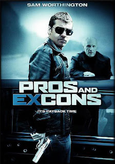 Pros and Ex-Cons (2010)