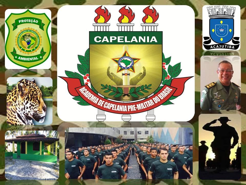 ACPMB - Academia de Capelania Pre-Militar do Brasil