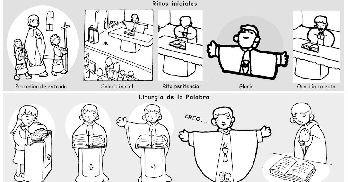 Laminas de La Biblia Para Colorear ,Imprimir y Recortar.