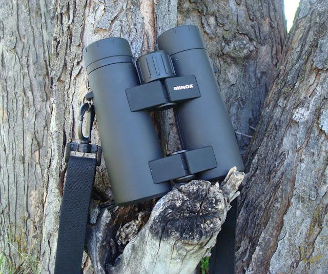 Minox Binoculars BL 10x44