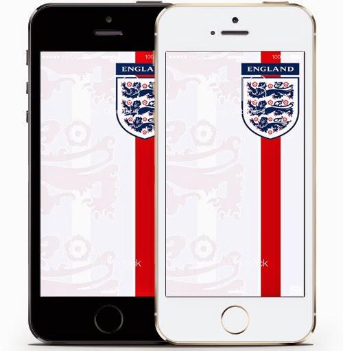 England Team Crest