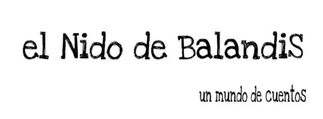 el Nido dE Balandis