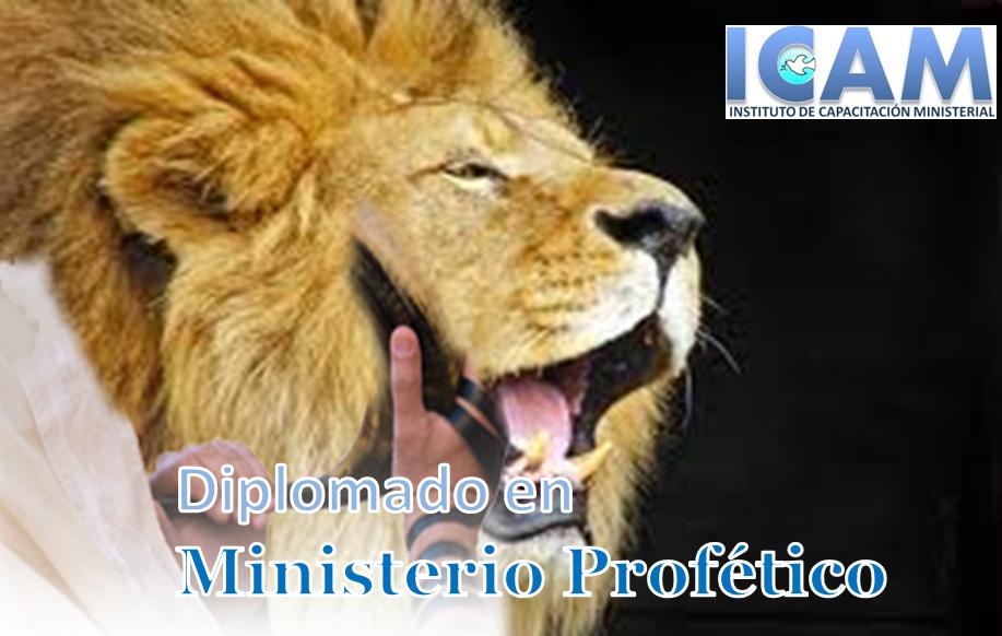 Ministerio Profético
