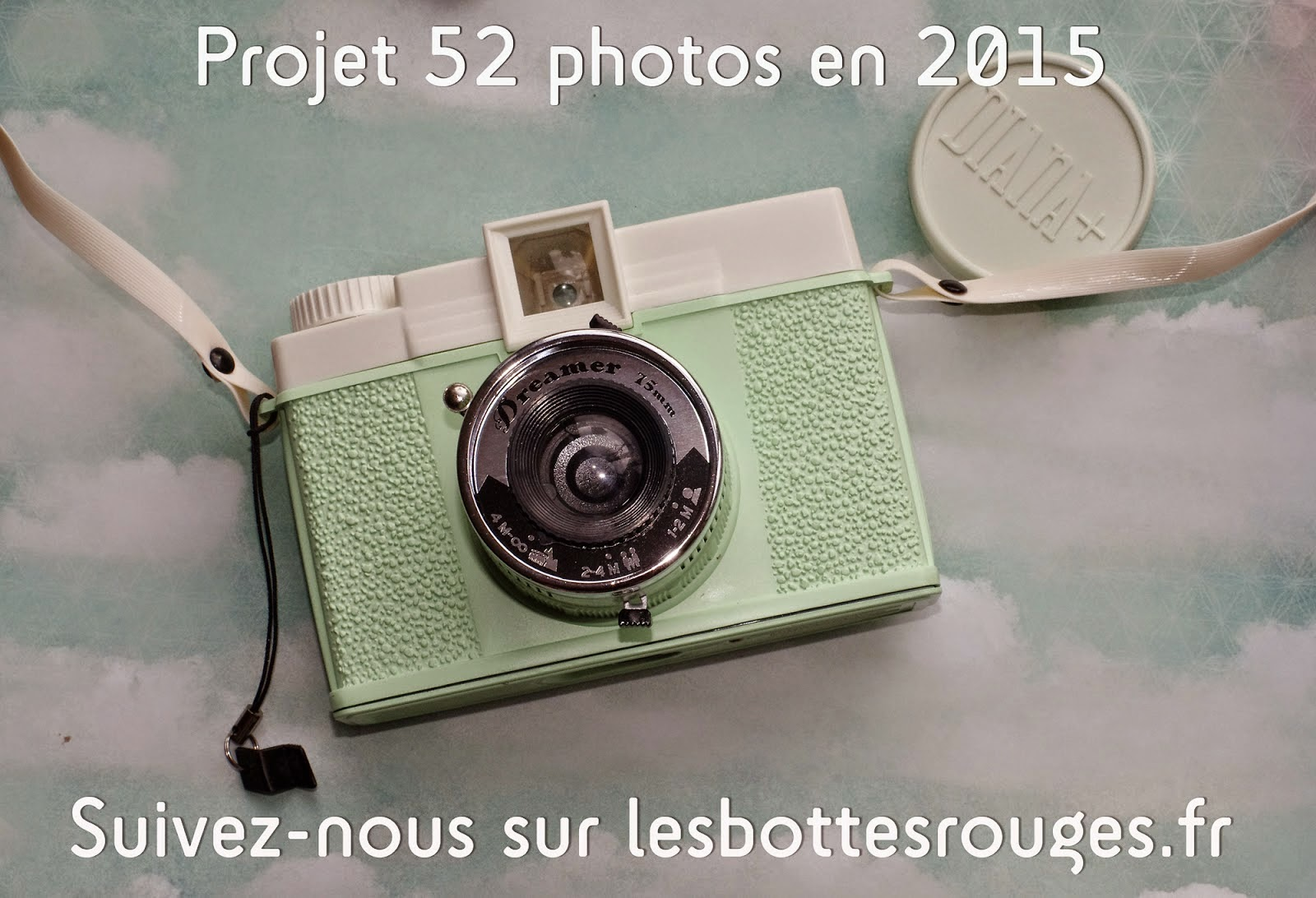 Projet 52 photos en 2015