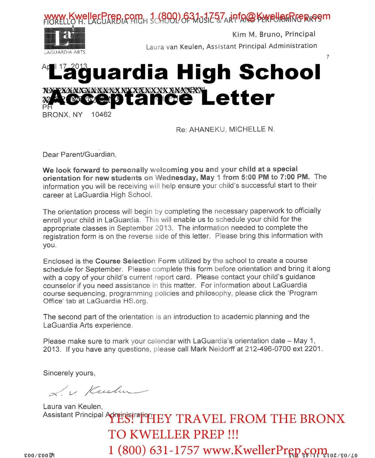 Acceptance Essay Topics