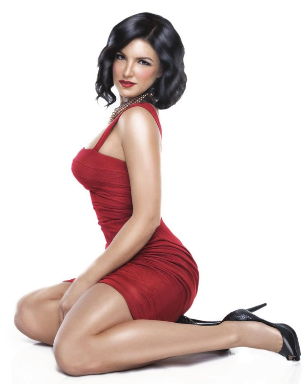 Face of Womens MMA Gina Carano Best MMA Female Fighter