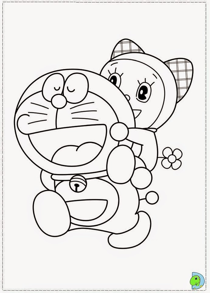 ub funkey coloring pages - photo#26
