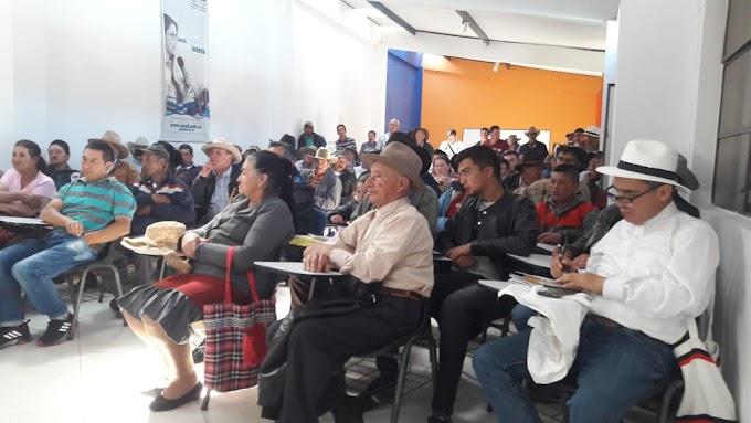 Parameros de Santander y Boyacá contratan prestigiosa firma de abogados para enfrentar la Ley de Páramos