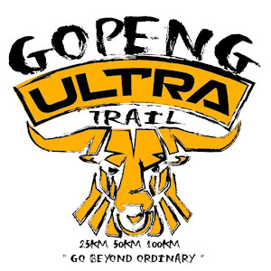 Gopeng Ultra 2018 - 24~25 March 2018
