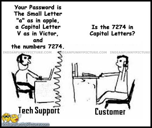 Indian Computer Jokes