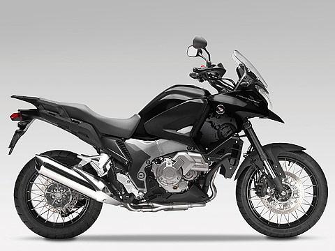 Gambar Motor 2013 Honda Crosstourer Special Edition, 480x360 pixels