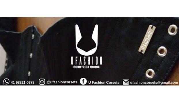 U Fashion Corsets